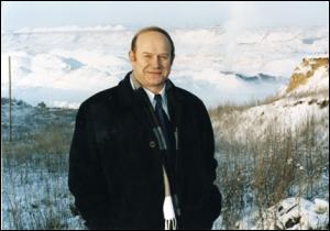 Коледов Геннадий Петровоич