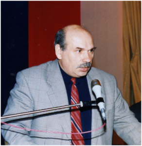 Семенков Владимир Михайлович