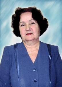 Чередниченко Тамара Александровна
