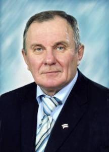 Бляхер Анатолий Дмириевич
