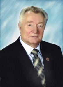 Лобачев Евгений Семенович