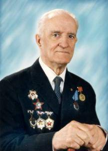 Хомутовский Александр Алексеевич