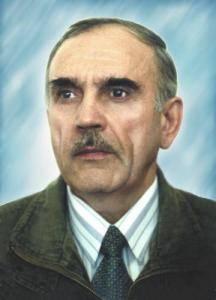 Кардаш Владимир Владимирович