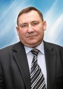 Верц Александр Петрович