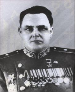 Абрамов Константин Кирикович