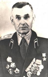 Борисенко Григорий Яковлевич