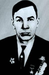 Донских Александр Иванович