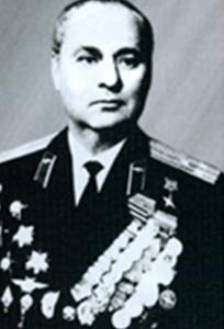 Голубев Георгий Гордеевич