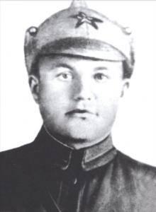 Гусаров Григорий Андреевич
