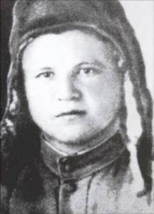 Мурашов Павел Романович