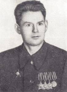 Сухих Николай Алексеевич